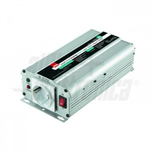 JOIN INVERTER 600W - Soft Start