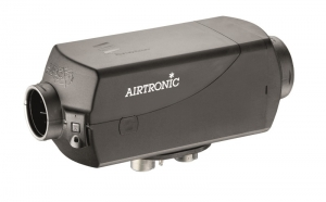 EBERSPACHER AIRTRONIC D2 interno