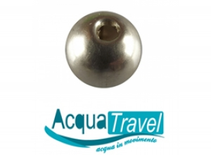 ACQUATRAVEL SILVER GLOBE