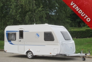 KNAUS SUDWIND 450 FU Silver Selection